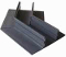 Stegmeier Adjustable Height Paver Drain 45 Degree Angle PD45