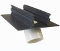 Stegmeier Adjustable Height Paver Drain End Adapter